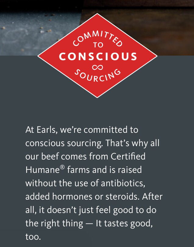 This Canadian Rancher's Take on Earls' Beef Campaign   View